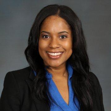 Spotlight On Natasha Felder: YSRP Stoneleigh Fellow