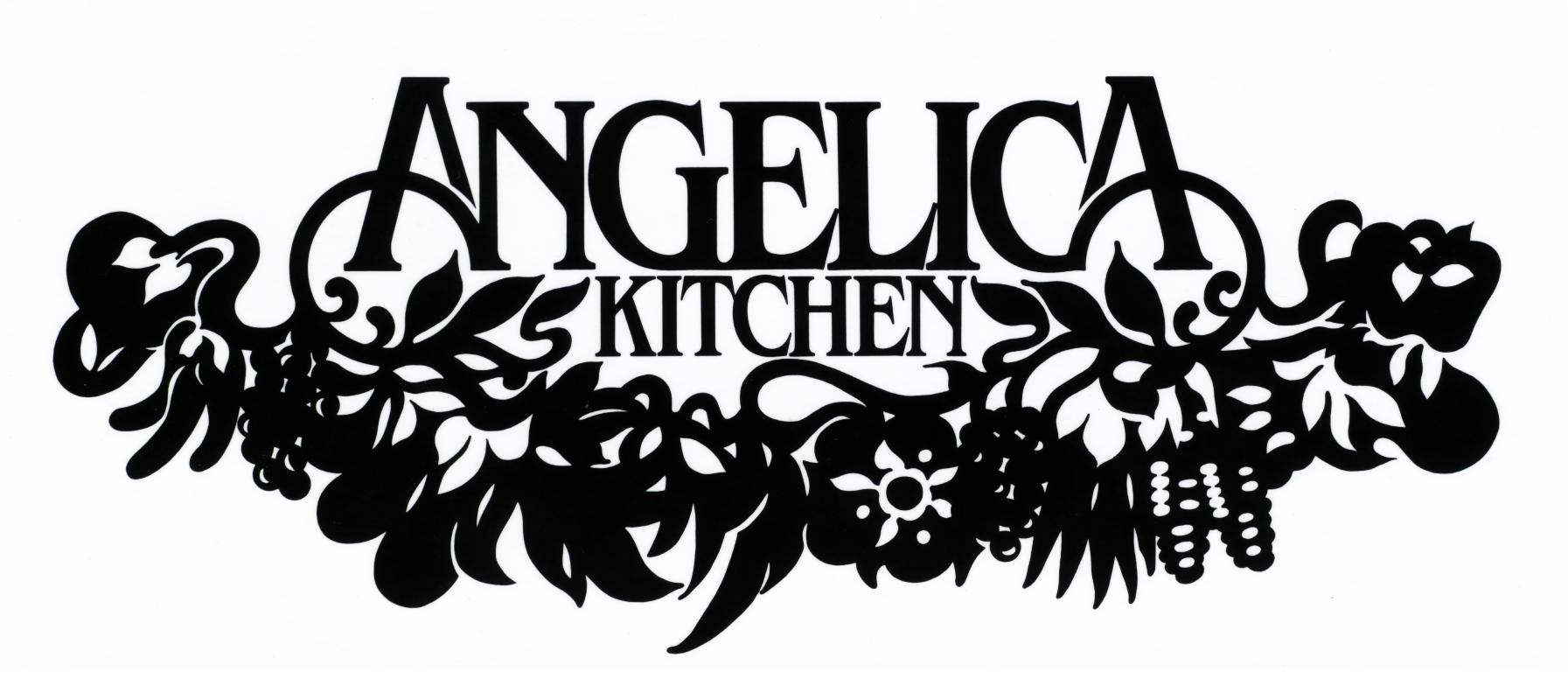 Angelica Kitchen Logo