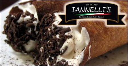 Iannellis Bakery E1350042500260