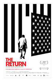 the return - official