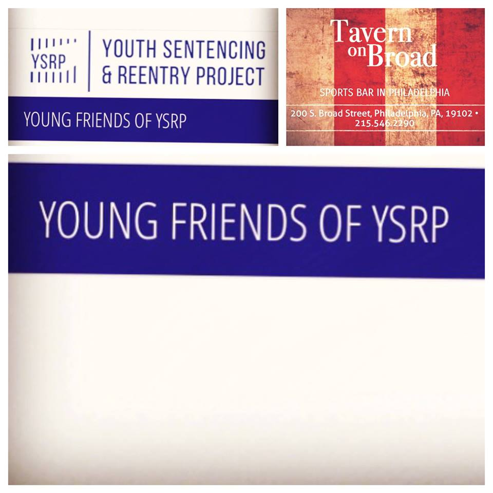Young Friends Hh