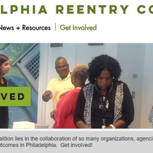 YSRP Creates & Co-Chairs CitywideJLWOP Working Group