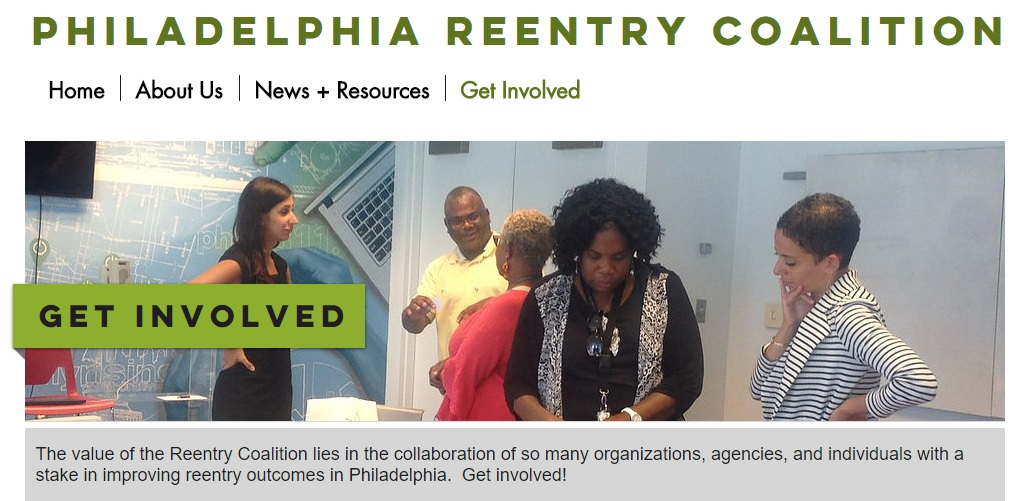 Reentry Coalition Picture