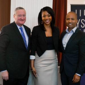 YSRP Convenes Local And National Leaders To Rethink Reentry